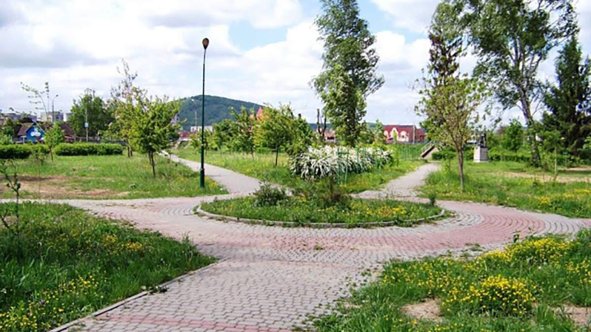 Карантин у Мукачеві 2020 - коли відкриють парки і торгові центри