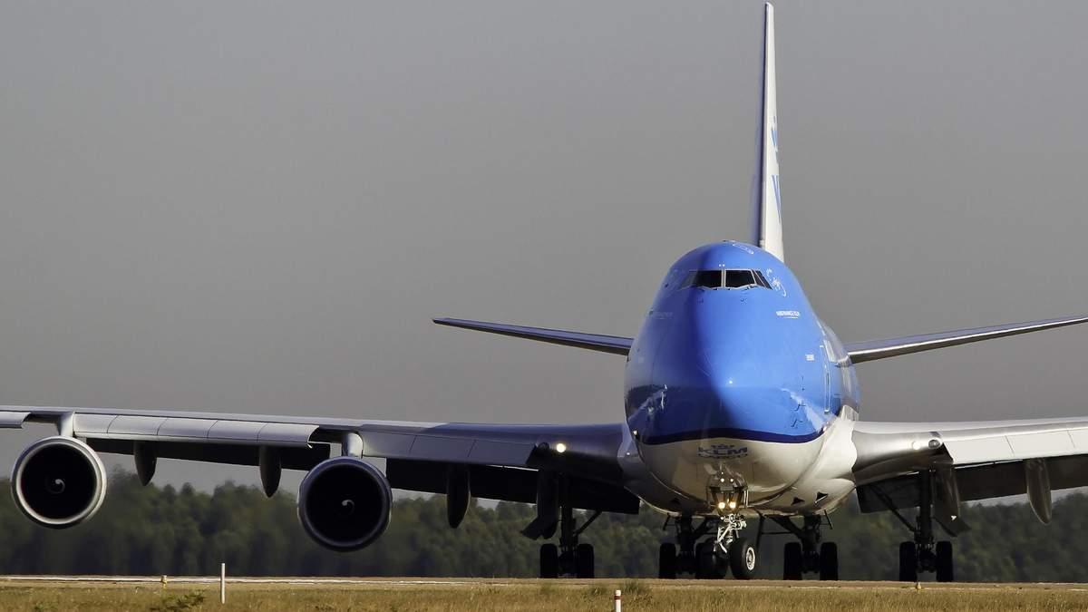 Boeing сообщил о своих доходах