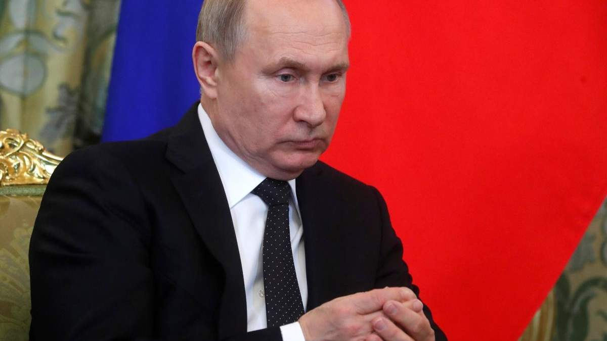 Євросоюз не планує скасовувати санкції з Росії через пандемію