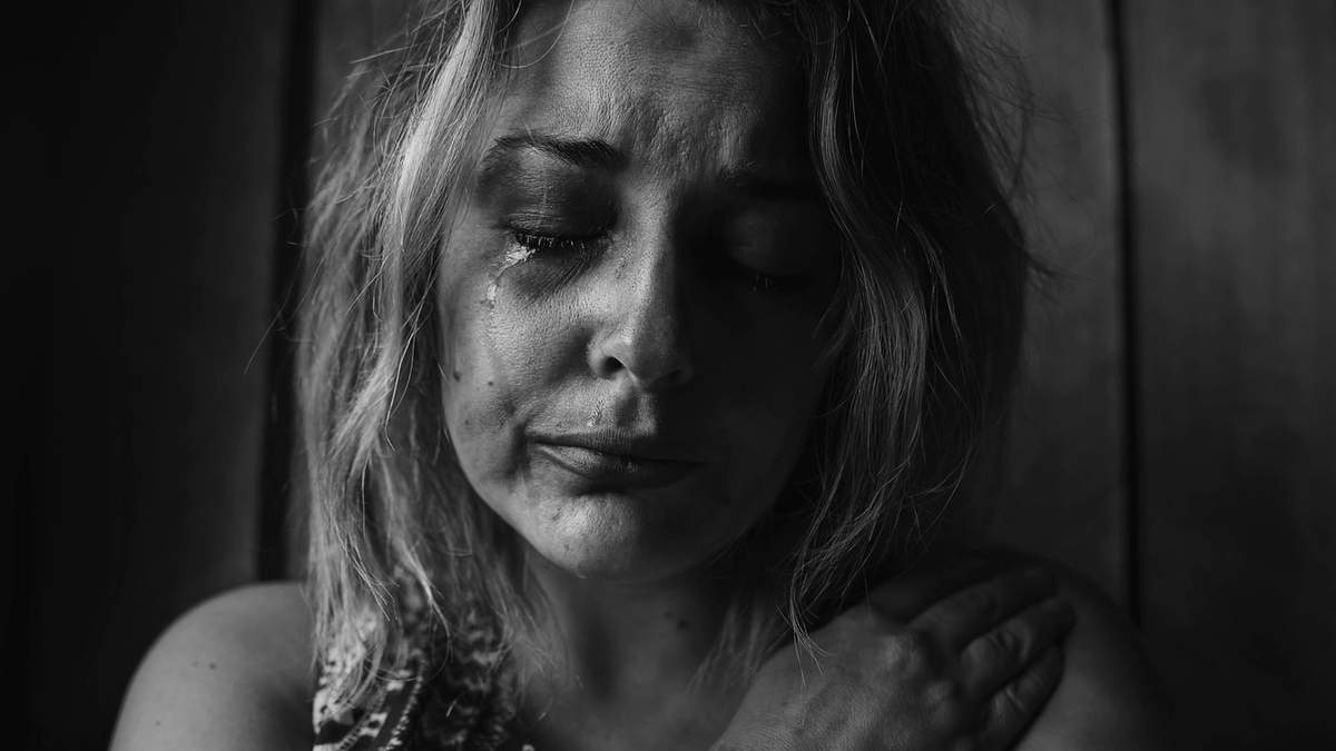 Як протидіяти домашньому насильству