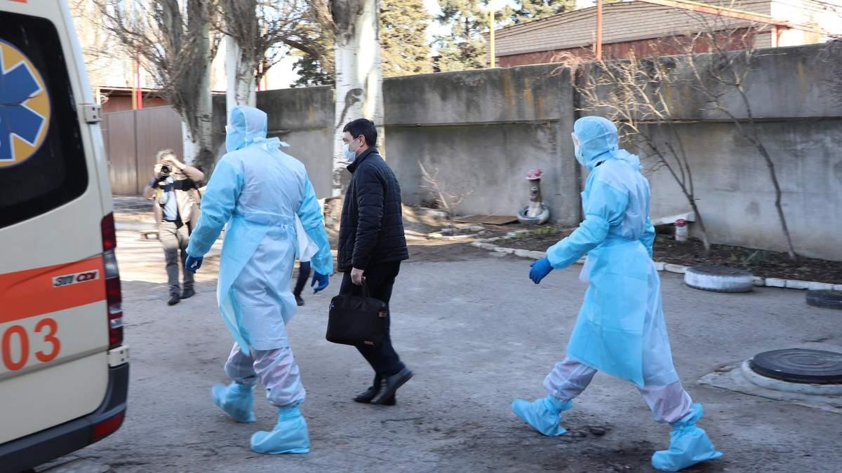 У ще одному гуртожитку Запоріжжя виявили коронавірус: розміщується він у Заводському районі міста
