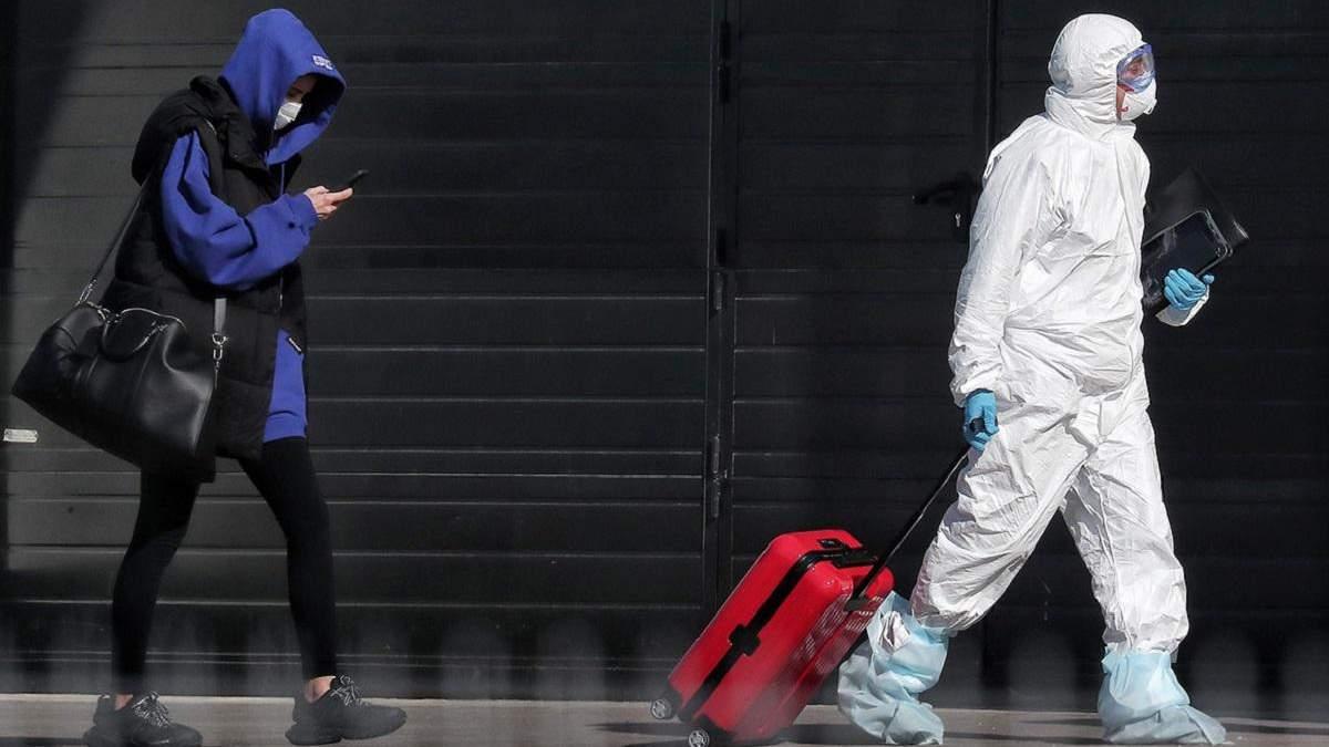 Невдала імпровізація, або Хто навчить Україну боротися з пандемією?