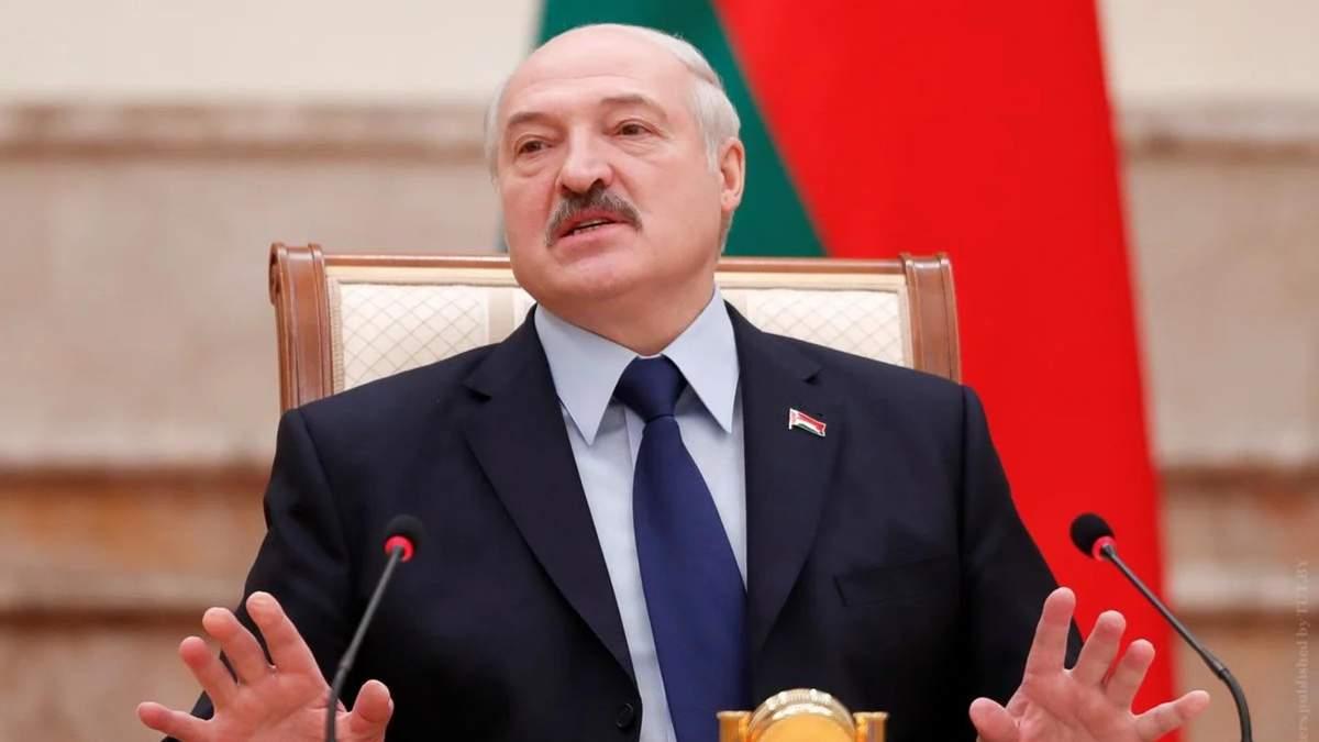 Лукашенко заявив, що не париться щодо коронавірусу 4 травня 2020