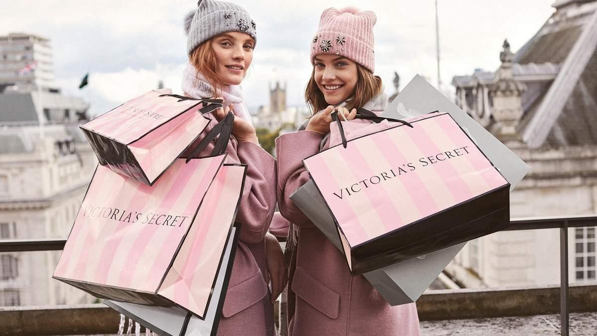 Продаж Victoria's Secret