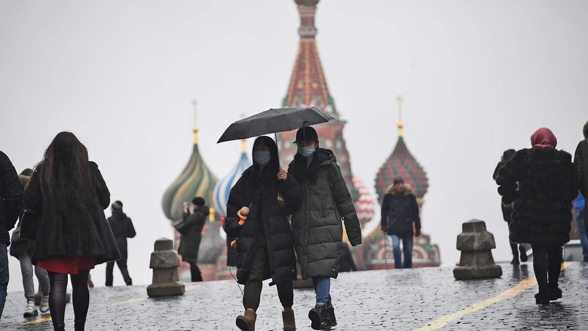 Россия и коронавирус: что происходит в стране?