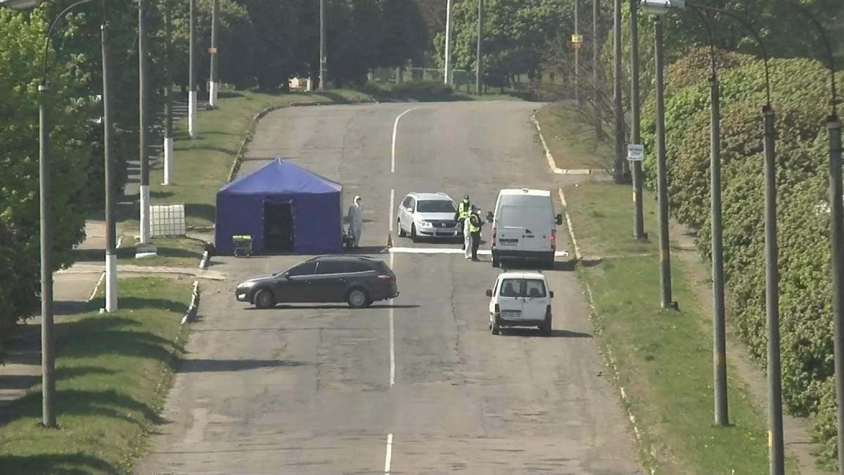 Еще одно село закрыли на карантин возле Ровно: больше полусотни больных