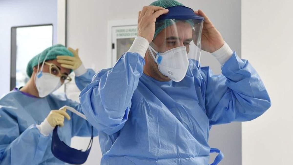 Проведуть розслідування, чому лікарі не отримали 300% надбавки