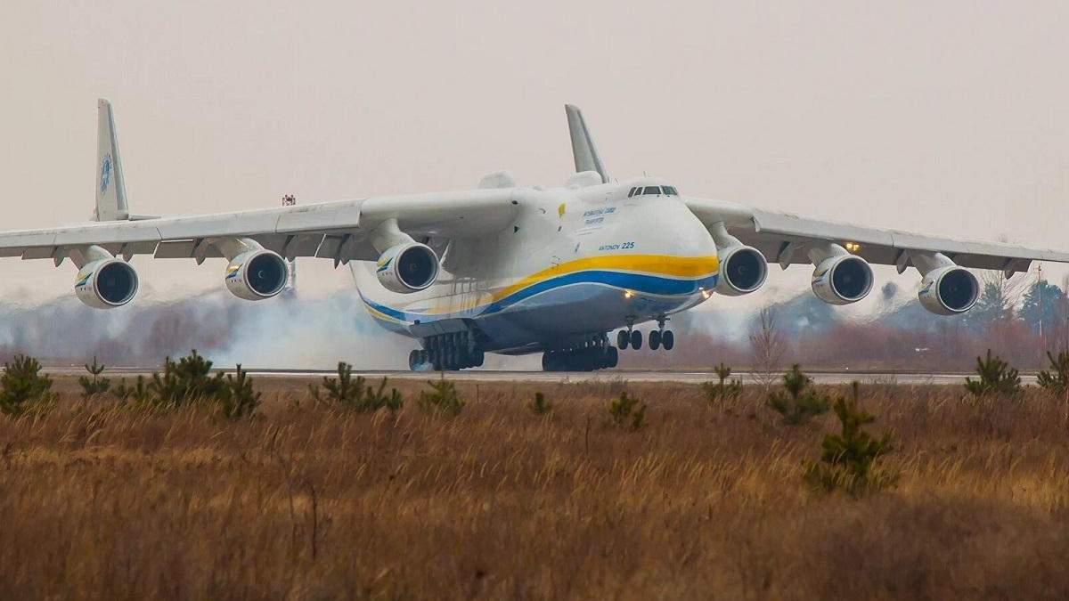 Цього разу вже не комерційний: в Україну таки прибув гуманітарний вантаж з Китаю