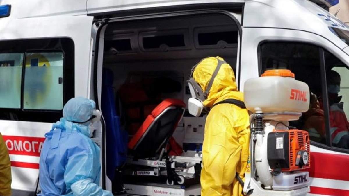 О спаде эпидемии говорить рано, – глава Тернопольской ОГА о ситуации в области