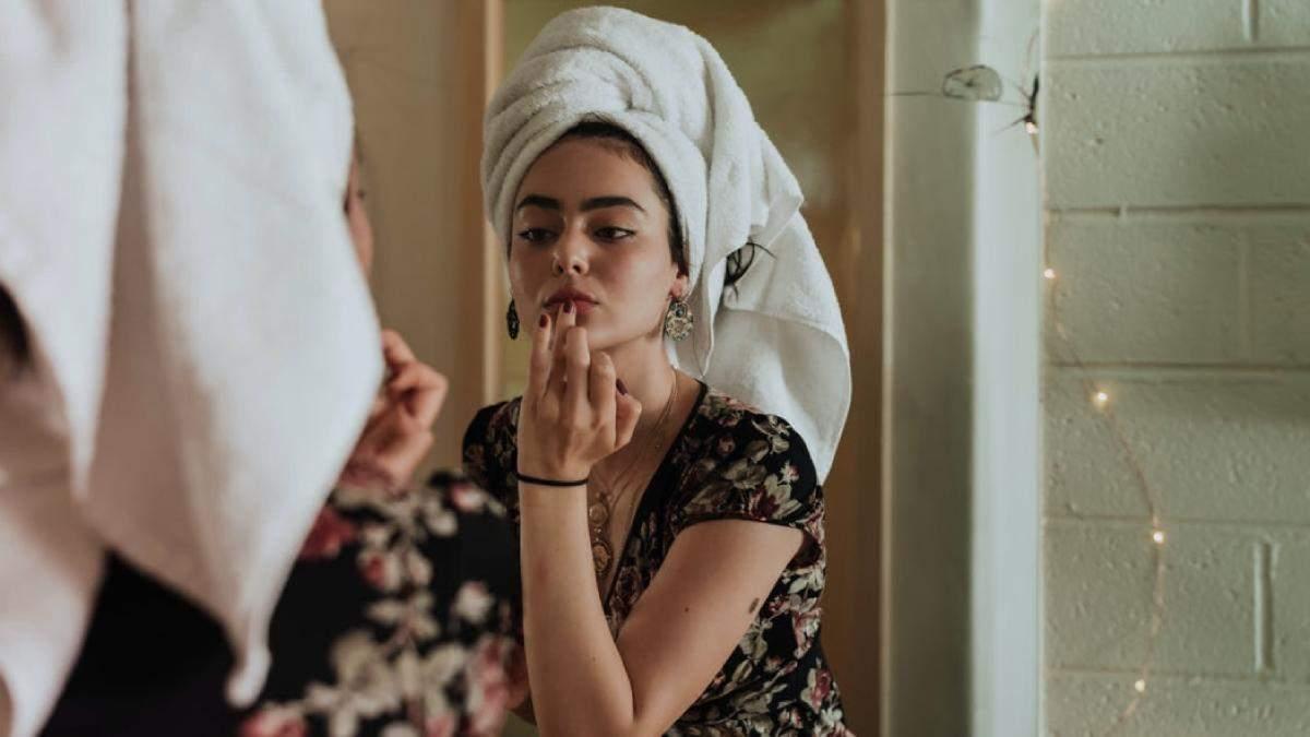 Догляд за обличчям вдома: 3 рецепти дивіться на фото