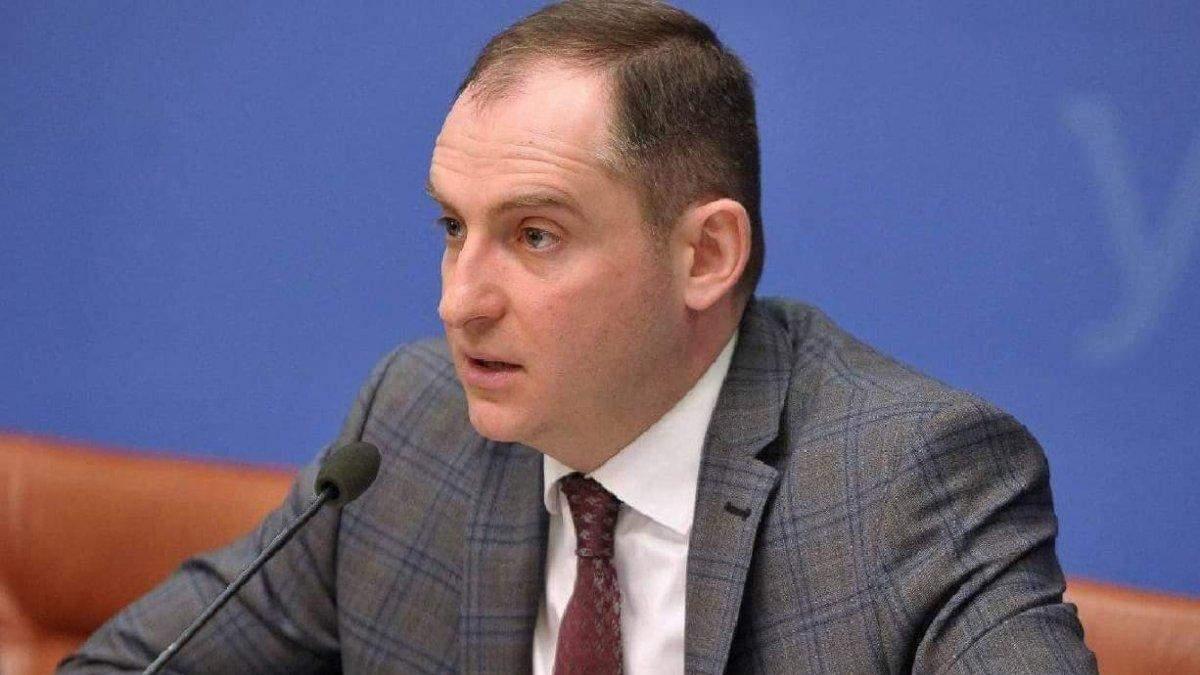 Обыски у Сергея Верланова