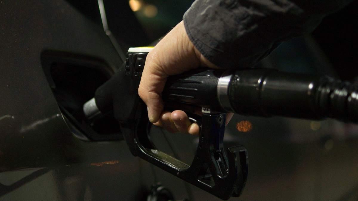 Ціни на нафту 7 травня 2020 року