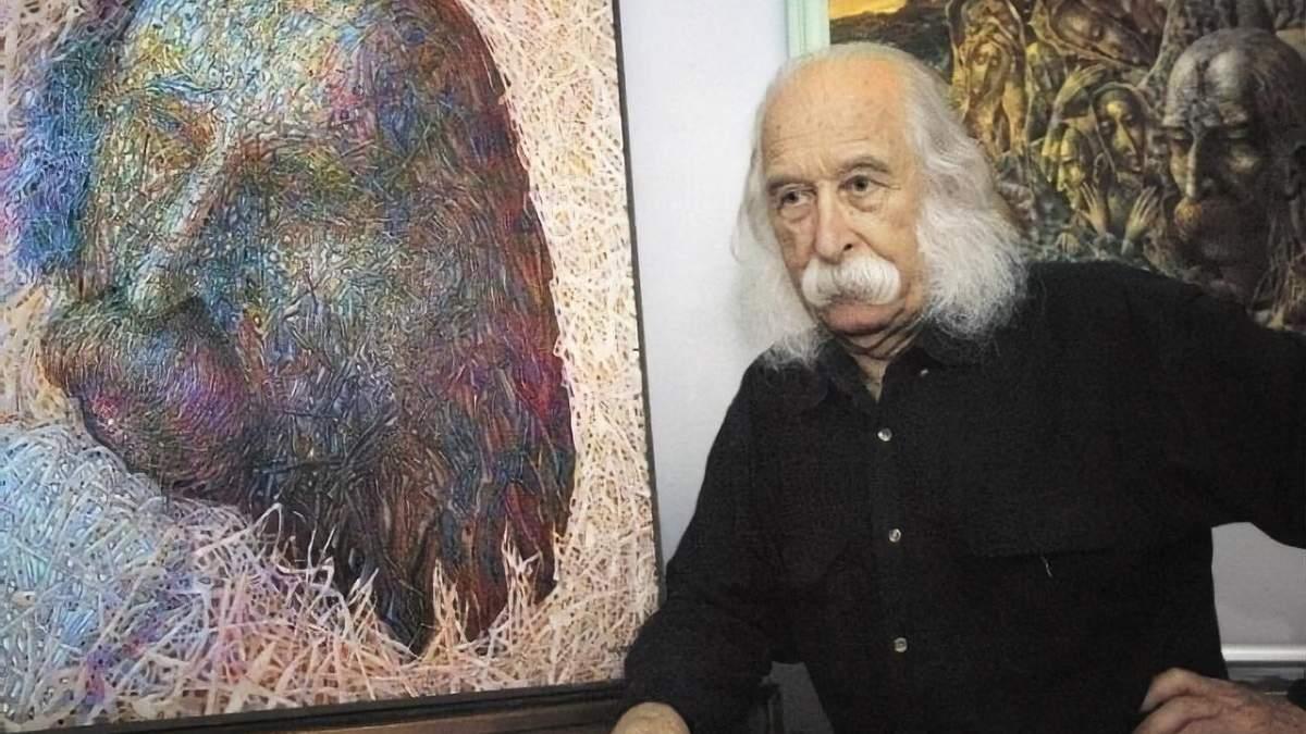 Иван Марчук отмечает 84 день рождения: лучшие работы гения