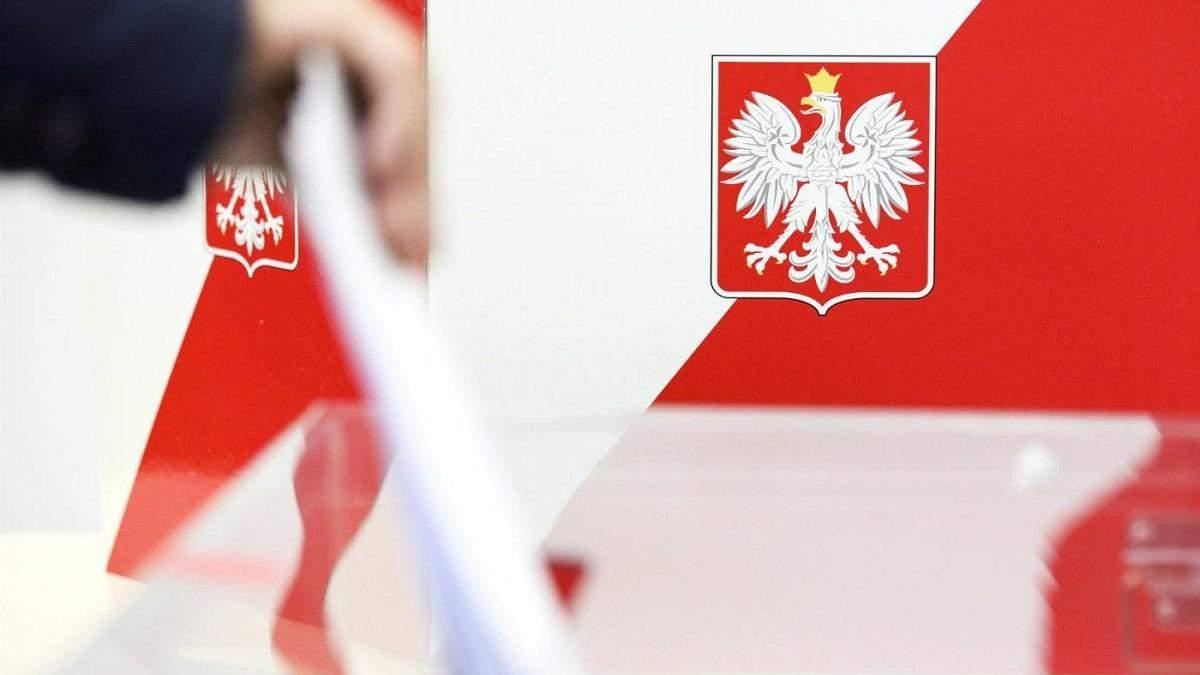 Вибори президента Польщі 10 травня 2020: чому голосування не відбулося