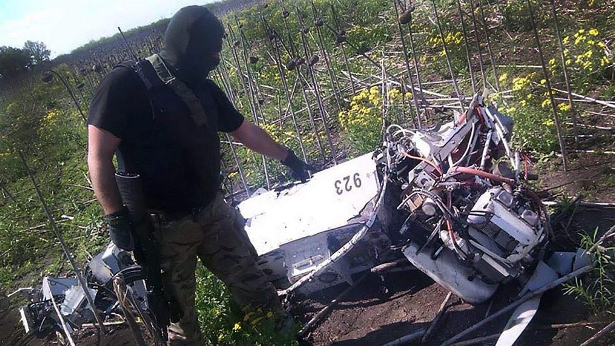 Безпілотники армії РФ працюють на Донбасі: резонансне розслідування