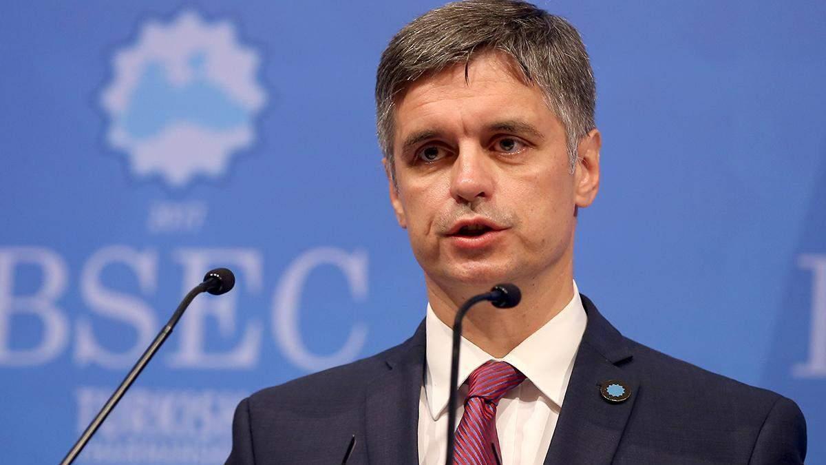 Угода про Асоціацію з ЄС: Пристайко виступає за перегляд умов