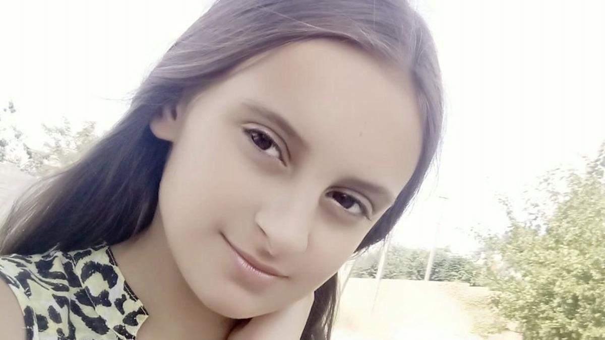 Вбивство дитини під Харковом: деталі вбивства Христини П'янової