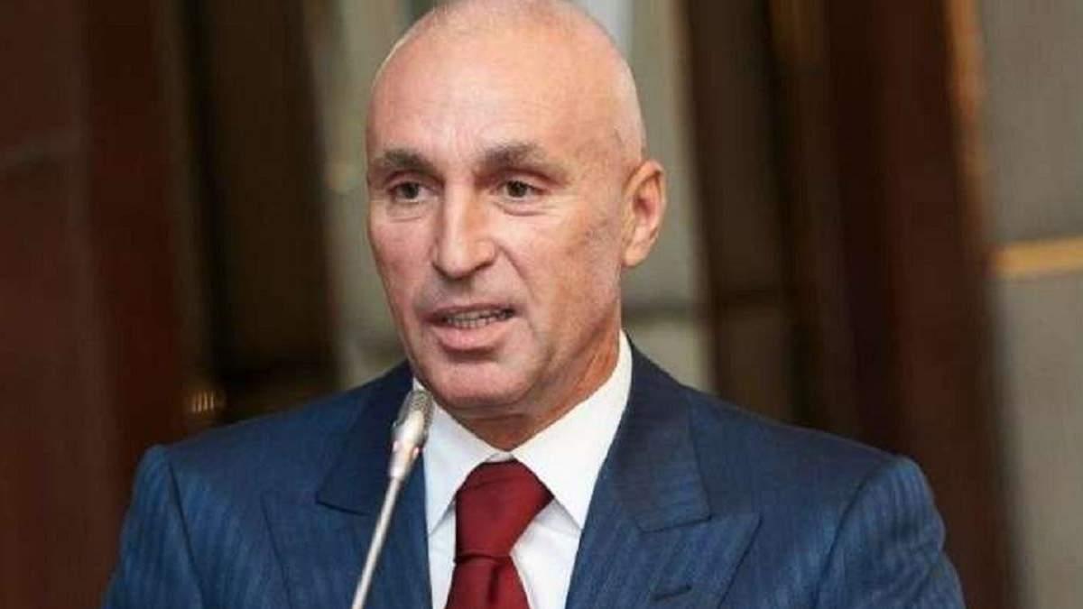 Ярославский покупает Банк Кредит Днепр у Пинчука