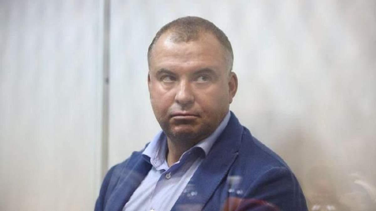 Хищения в Укроборонпроме: Гладковскому вручили новое подозрение