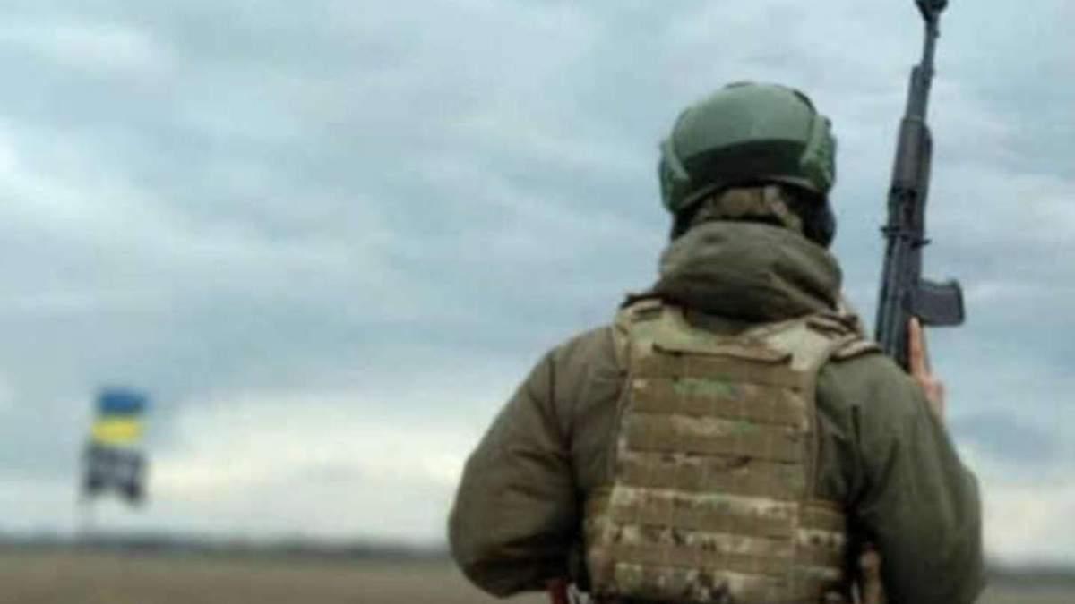 Двоє військових загинули під час занять на Донбасі 13 травня 2020
