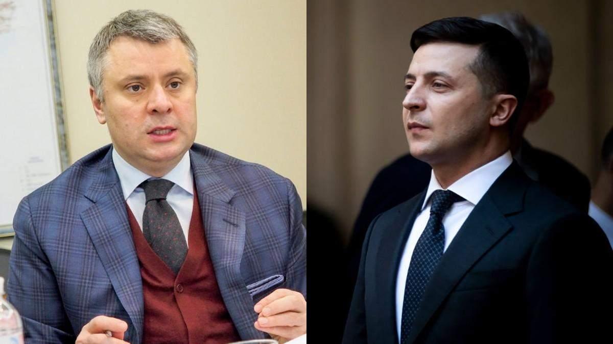 """Росія розуміє тільки силу: Вітренко звернувся до Зеленського і дав прогнози щодо """"Нафтогазу"""""""