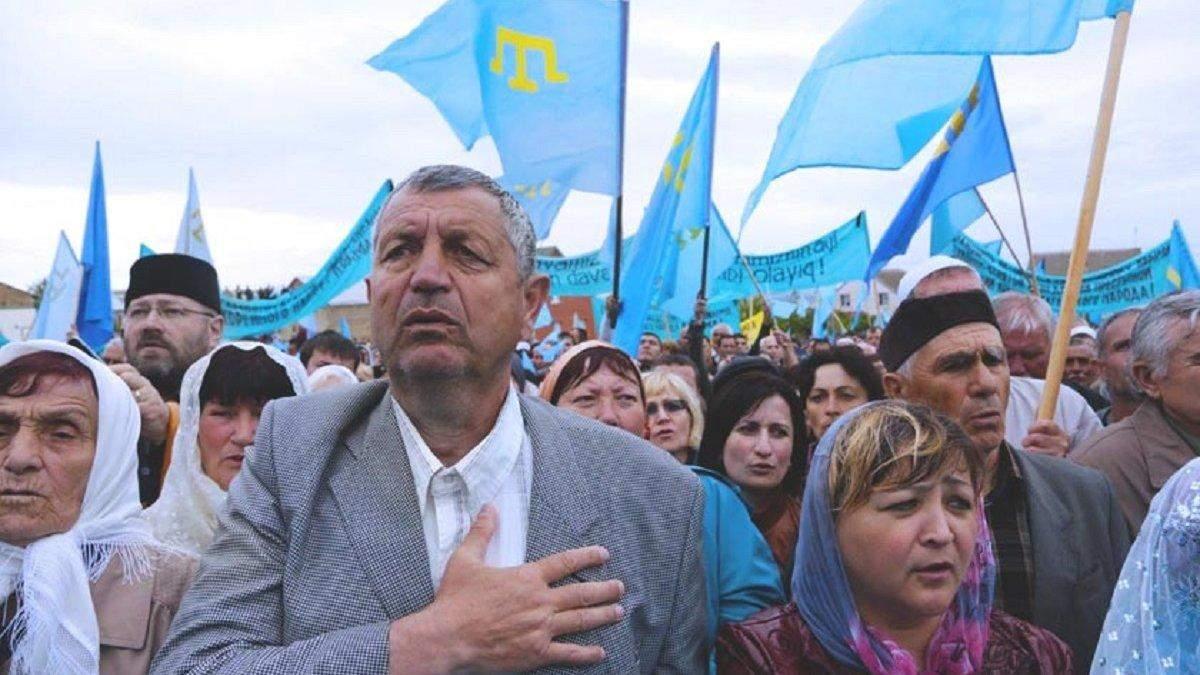 Депортація кримських татар - як Росія поширює міф СРСР - Новини Криму
