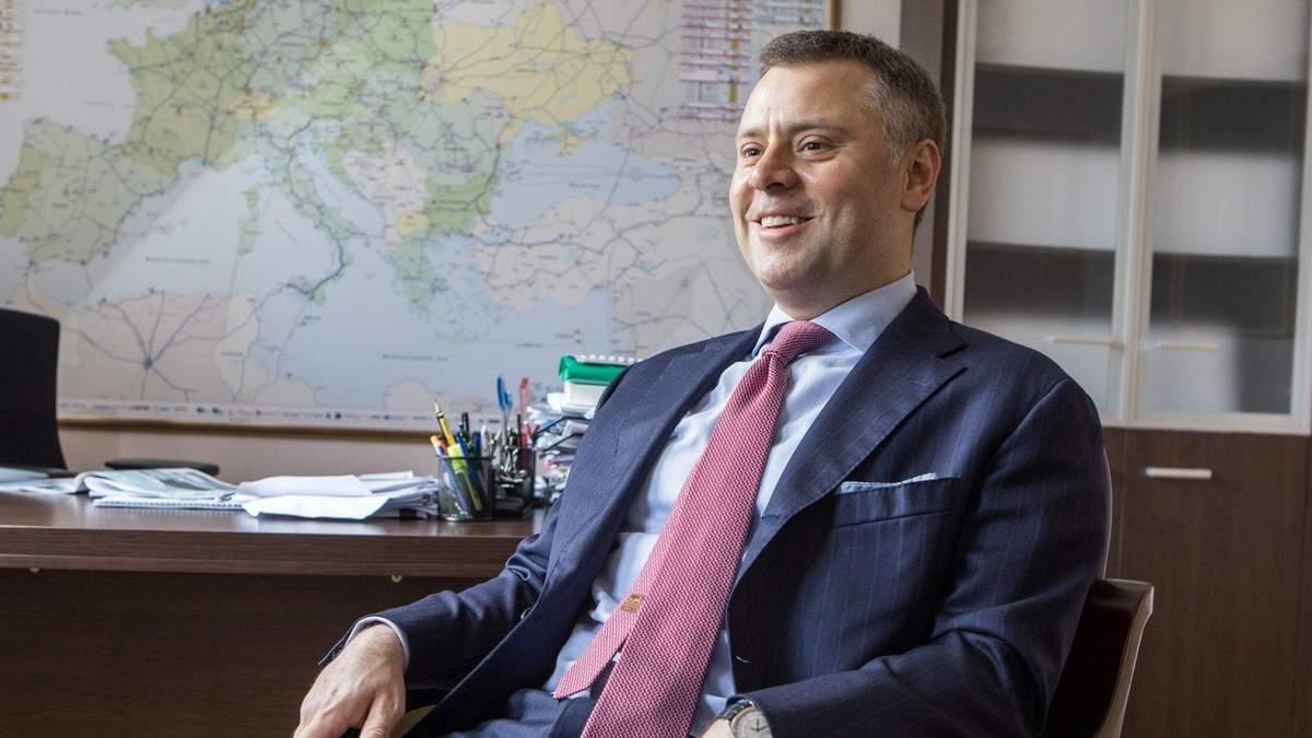 Витренко ответил, претендует ли на должность премьер-министра