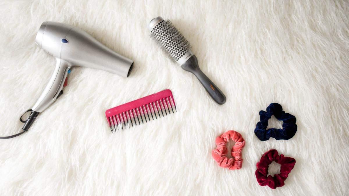 Термозащита для волос: зачем и как пользоваться – фото