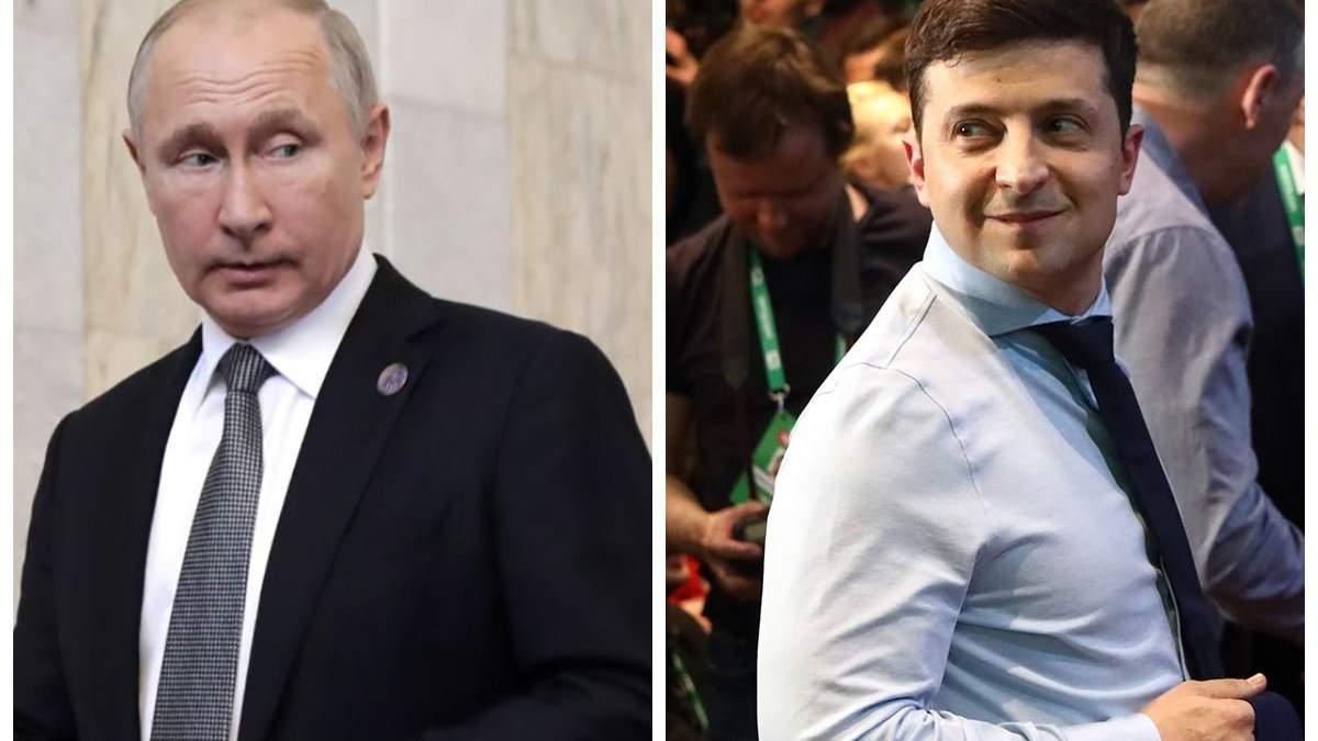 Газ для Путина – мощное оружие, и он им прекрасно владеет, – Витренко