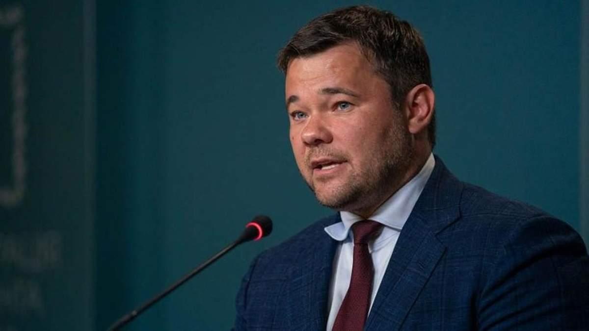 Андрій Богдан може піти у мери Києва у 2020, - Лещенко