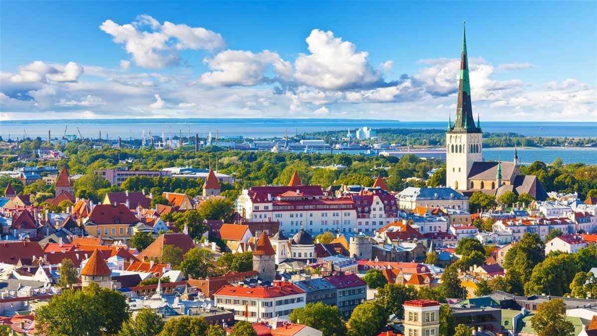 Эстония отменит чрезвычайное положение