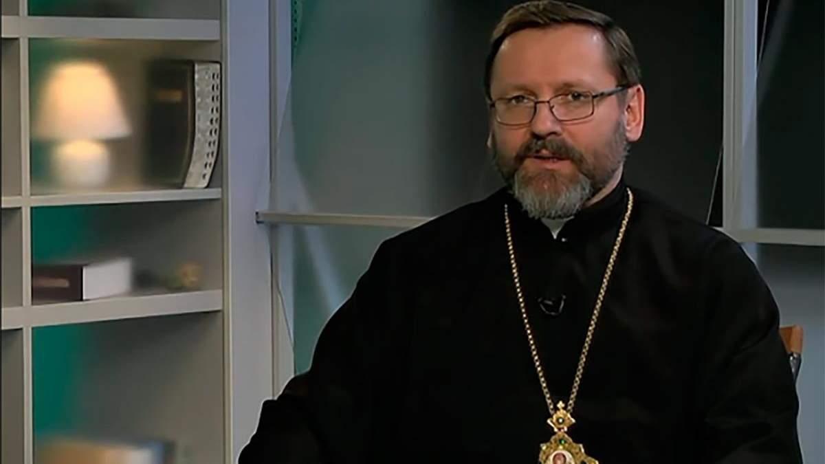 Сурогатне материнство в Україні - позиція церкви