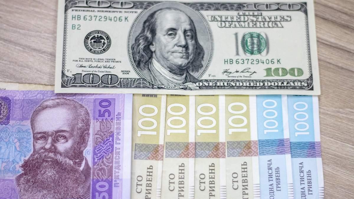 Курс доллара к гривне – прогноз курса доллара на неделю 18 - 22 мая 2020
