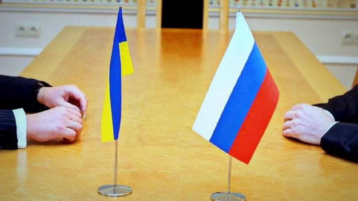 Какова истинная цель Украины в Минске?