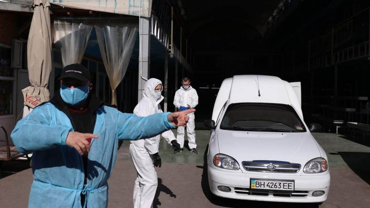 Карантин с 22 мая 2020 в Украине: что заработает и разрешат