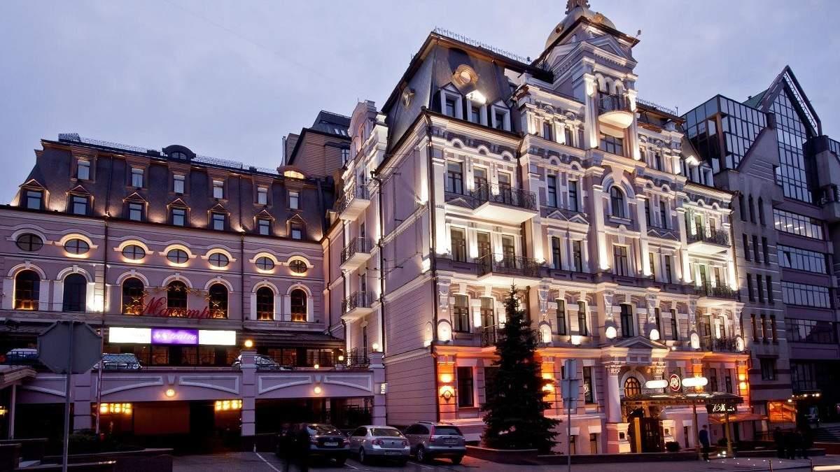 Отели в Украине с 22 мая 2020 заработают: что известно