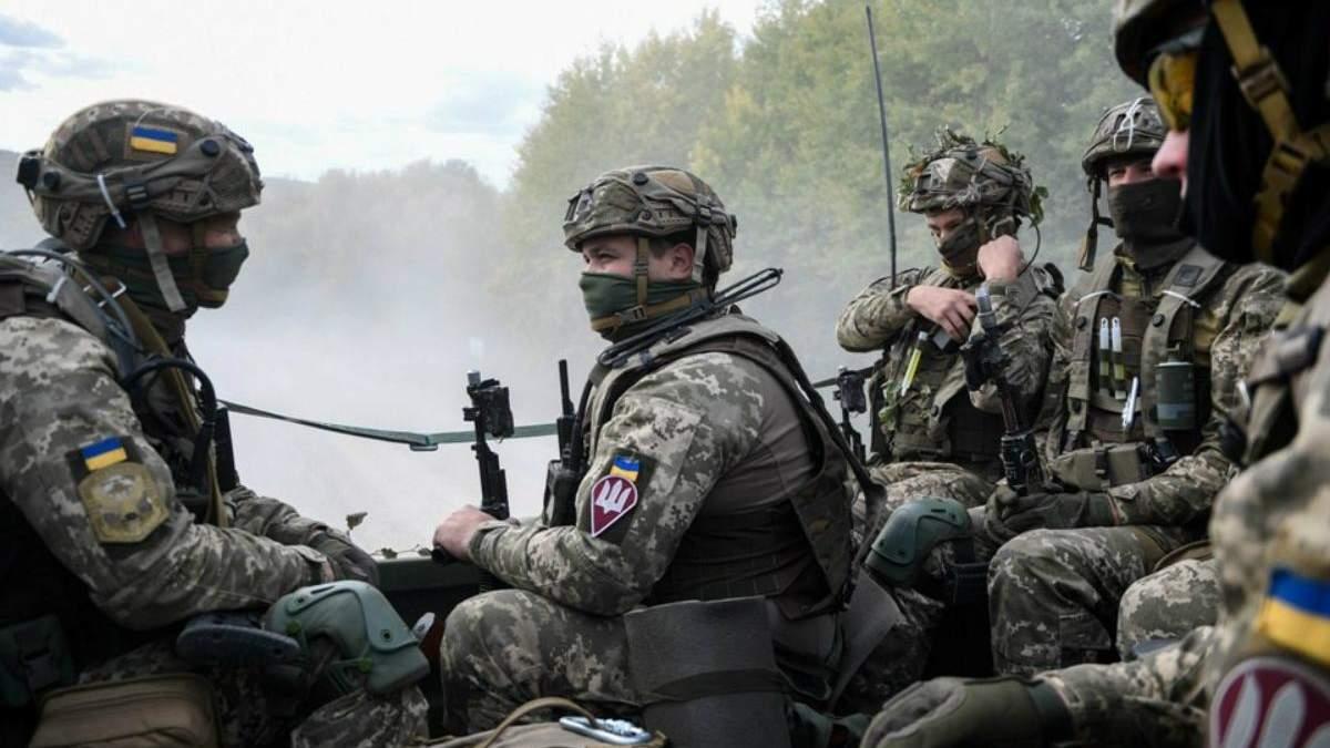Окупанти на Донбасі оголосили про бойову готовність та ймовірний наступ на українські позиції