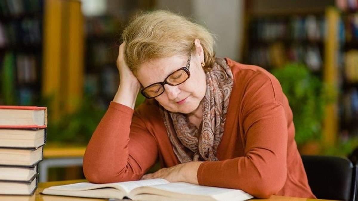 Пенсійний вік в Україні 2020 - жінки не підуть на пенсію у 55