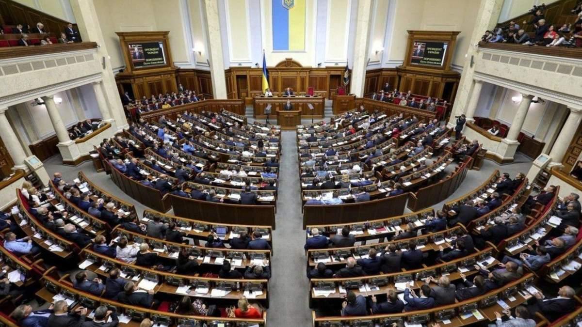 Законопроєкт про реформу СБУ доопрацюють