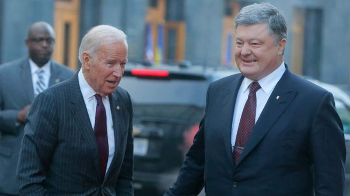 """Плівки Деркача – Порошенка: """"Слуга народу"""" вимагає створити слідчу комісію"""