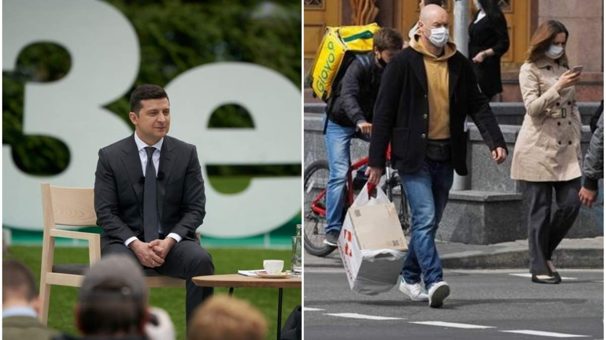 Новини України – 20 травня 2020 новини Україна, світ