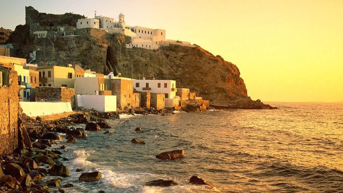 Землетрус у Греції 21 травня 2020 - що про нього відомо