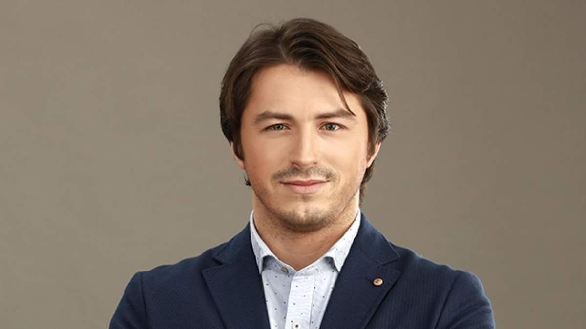 Сергей Притула может быть кандидатом в мэры Киева от Голоса