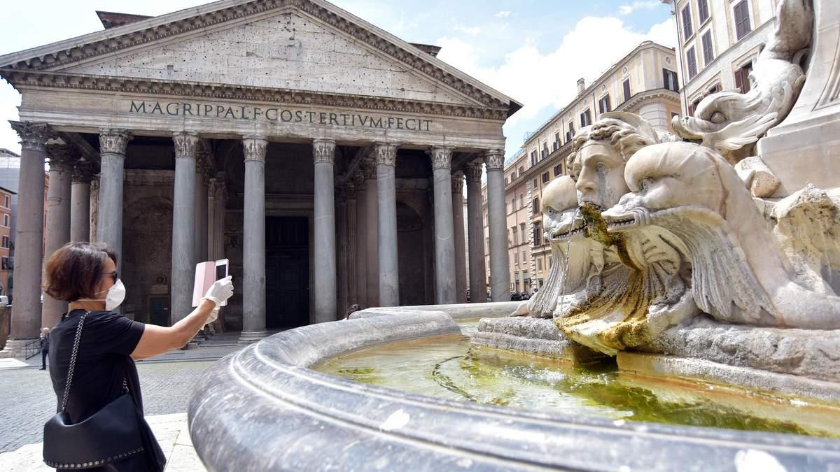В Європі хочуть якнайшвидше відновити туризм