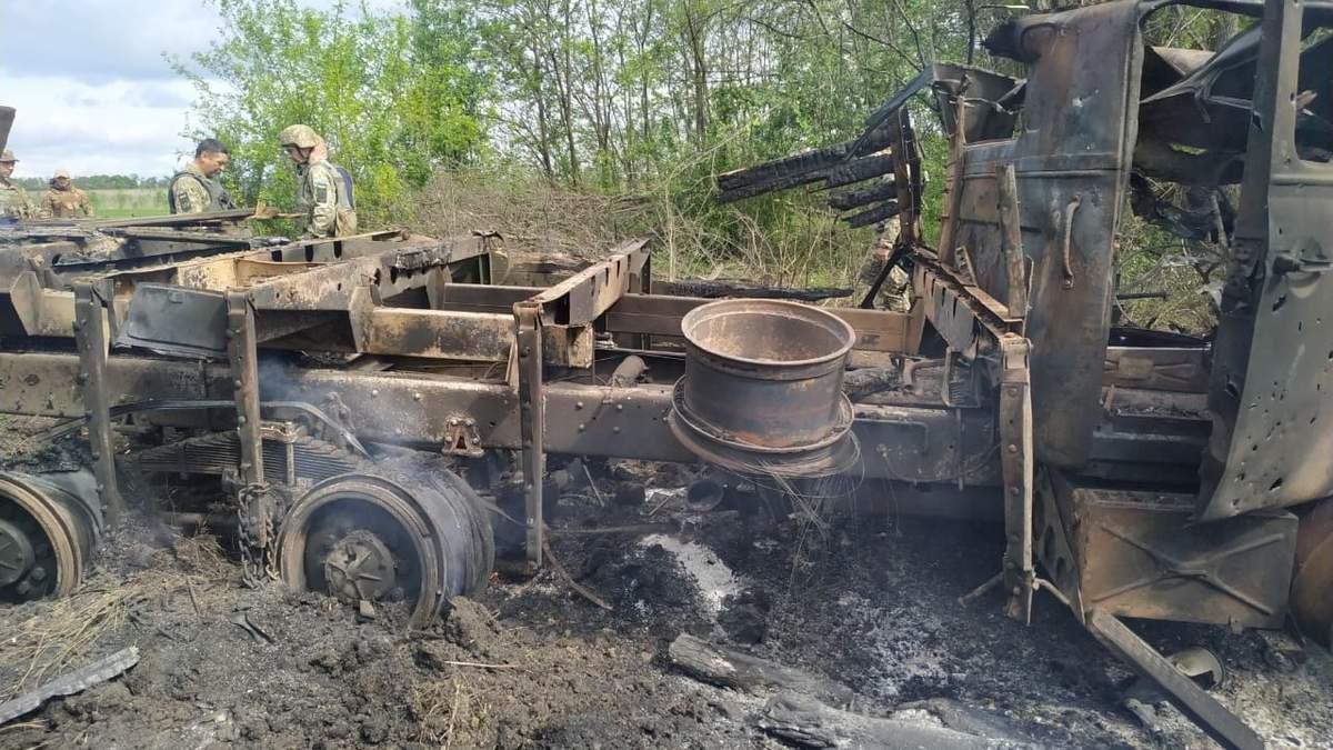На Донбасі загинув український військовий, ще п'ять – поранені
