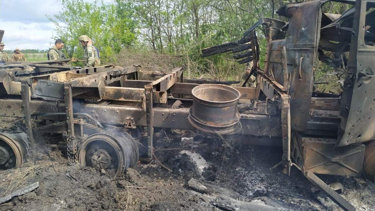 Бойовики атакували ЗСУ на Донбасі: загинув військовий, багато поранених – фото