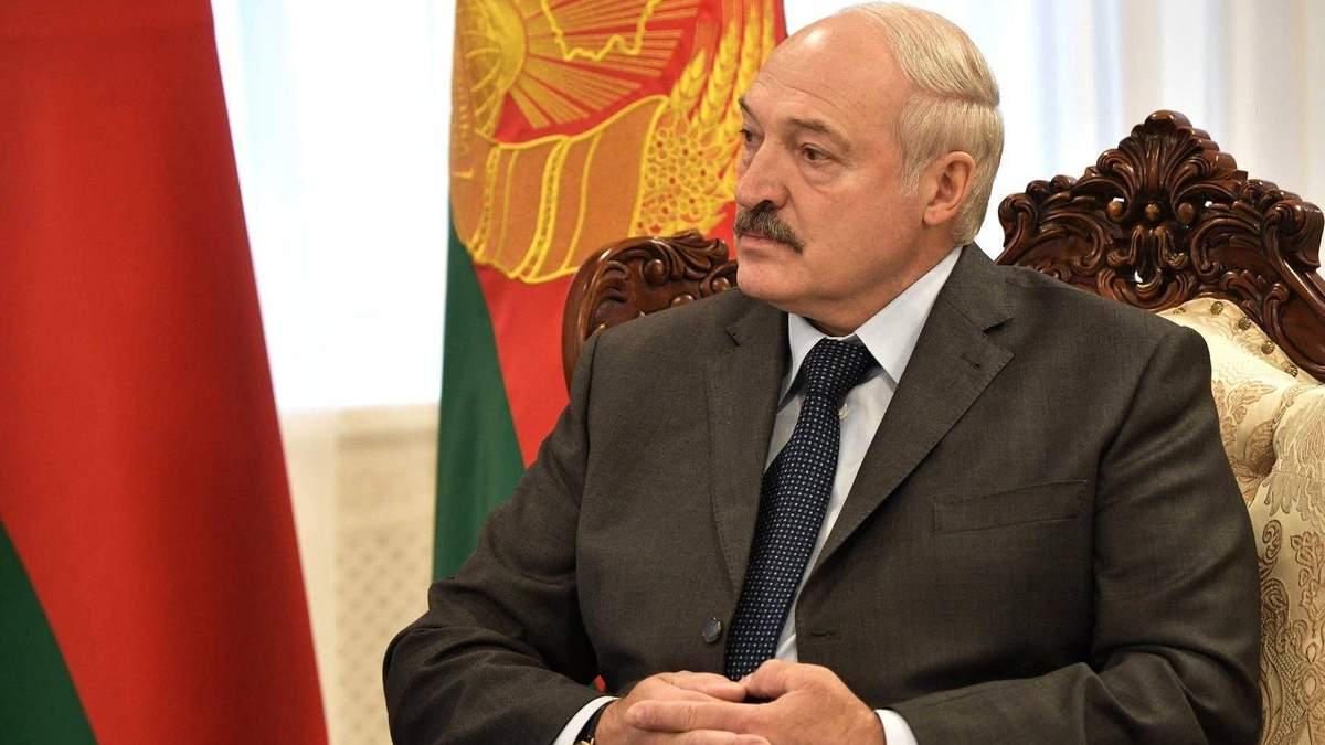 Доведеться ще поборсатись, – Лукашенко про кінець пандемії COVID-19 в Білорусі
