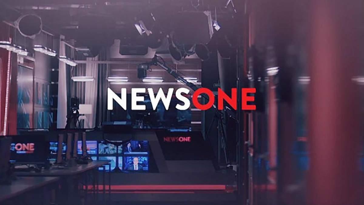 Нацсовет проверит NewsOne - скандал с каналом Медведчука