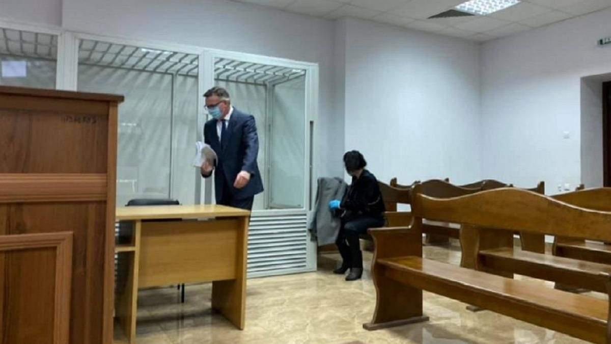 Ексміністр Кожара вийшов на волю: його підозрюють у вбивстві