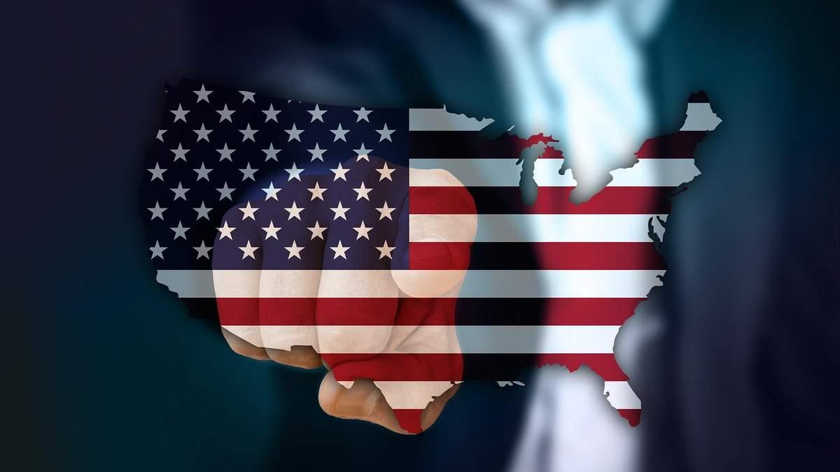 Вплив коронавірусу на економіку США 2020: індикатори, наслідки